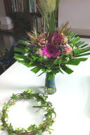 Practical floral design, flowers for occasions